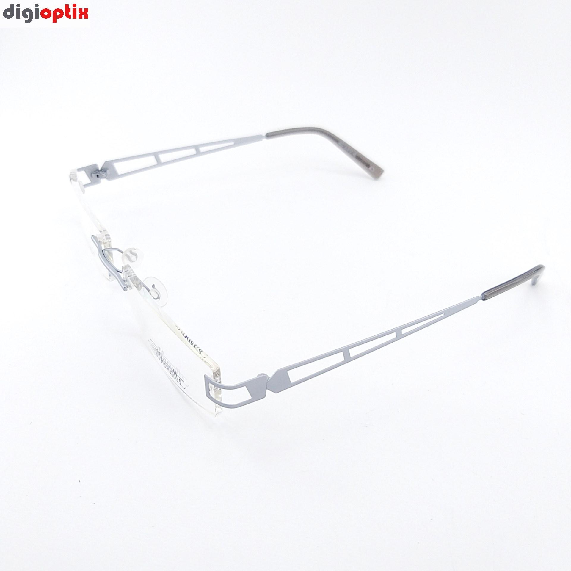 فریم عینک طبی ریم لس مارک Silhouette استرالیا مدل 6622
