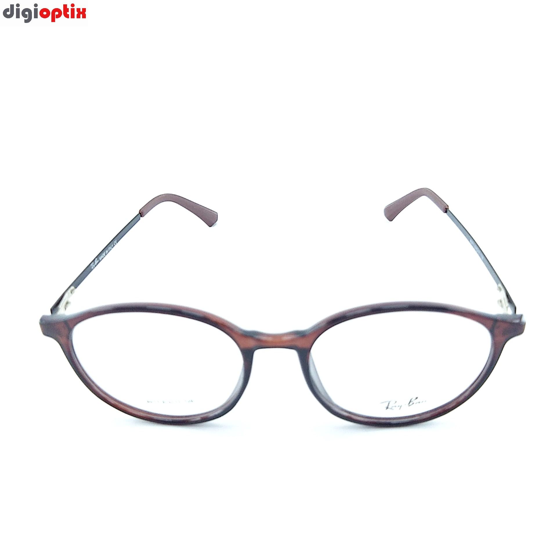فریم عینک طبی غیر فلزی مارک Ray-Ban مدل 8071