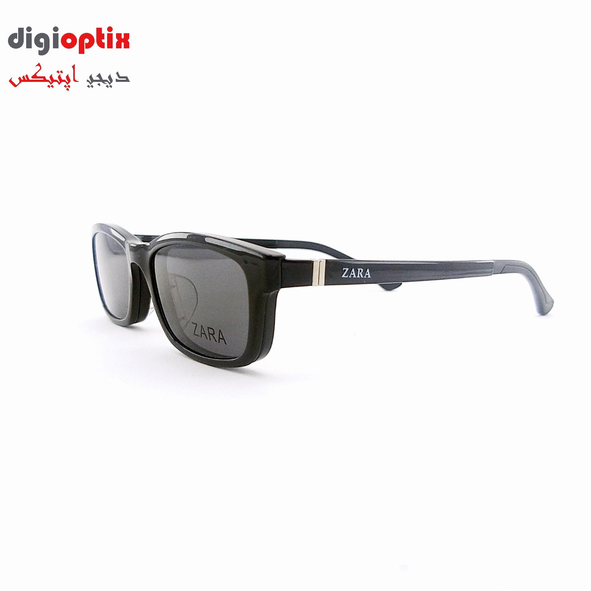 عینک طبی - آفتابی مارک CLUB SWAN