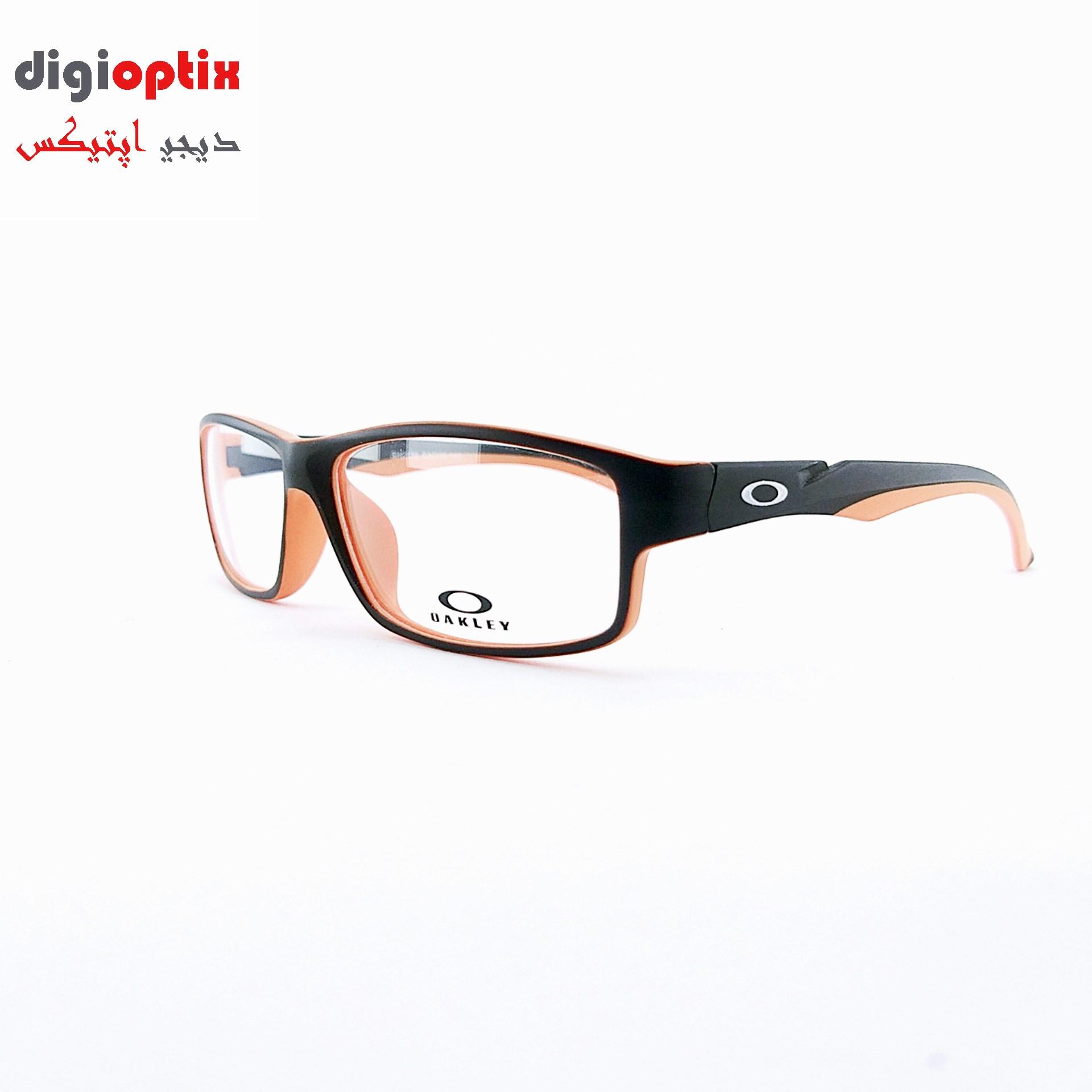 عینک طبی اسپورت مارک OAKLEY مدل SH2139
