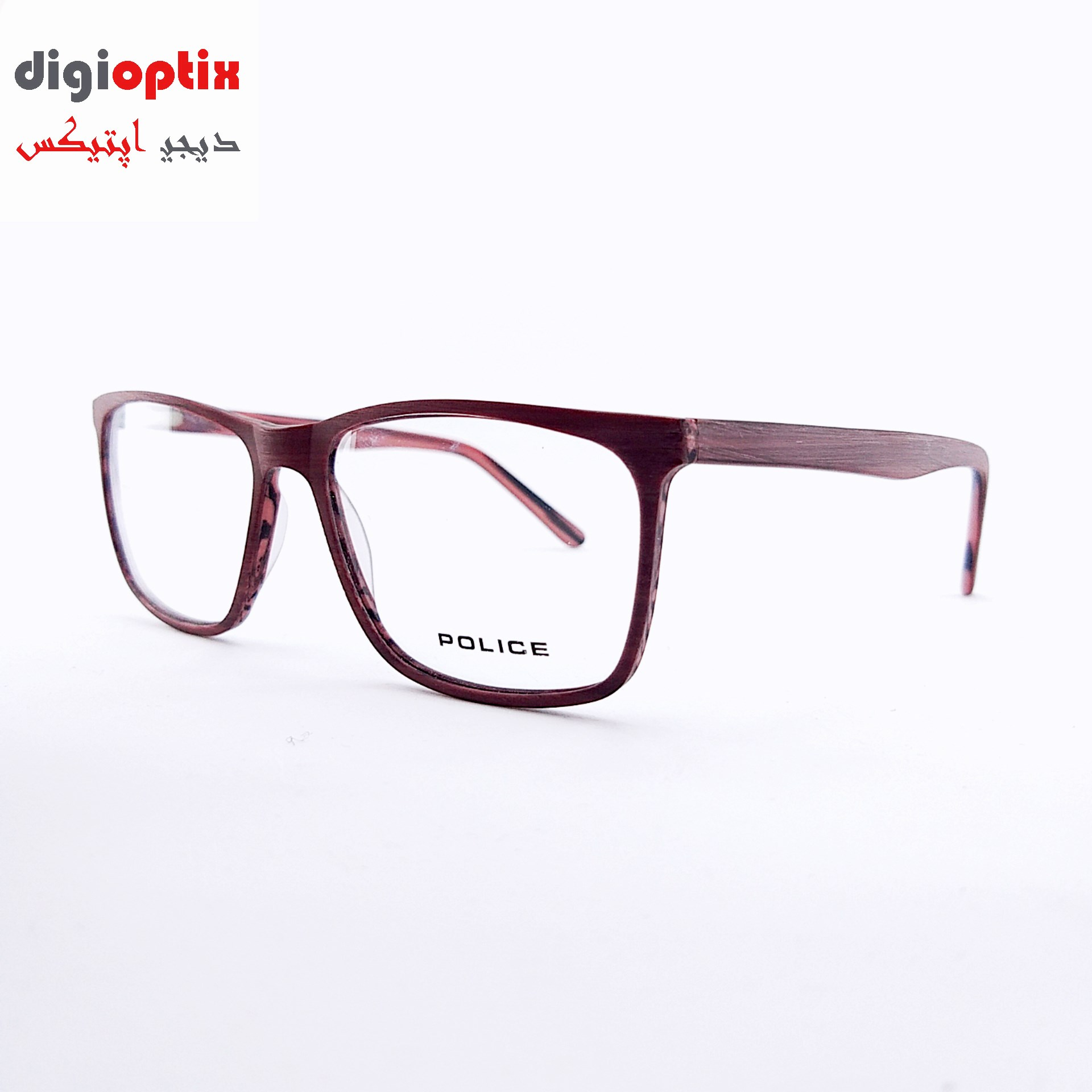 فریم عینک طبی استات مارک POLICE مدل F1771