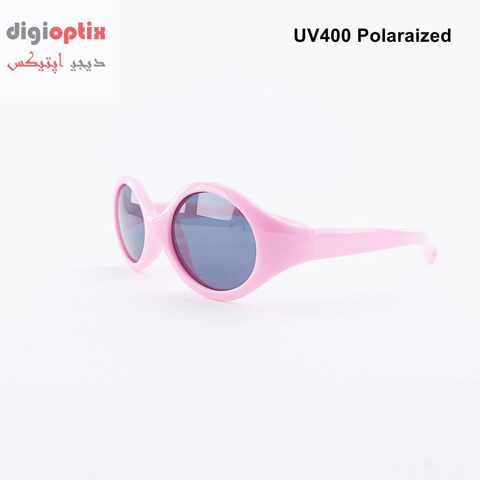 عینک آفتابی استاندارد بچگانه اسپورت UV400 مدل T1878C6