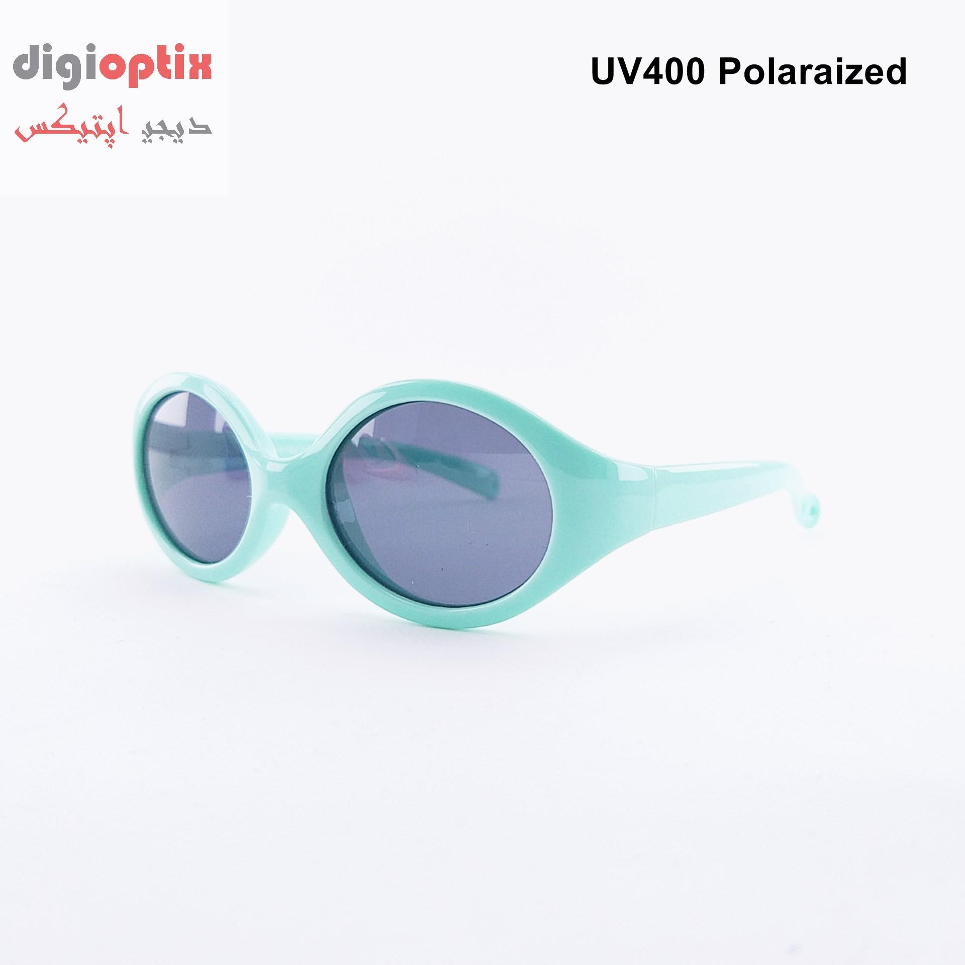 عینک آفتابی استاندارد بچگانه اسپورت UV400 مدل T1878C11