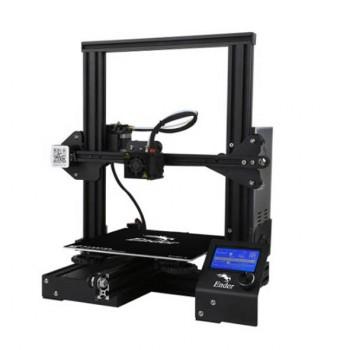 پرینتر سه بعدی سانشید دارای تکنولوژی FDM محصول